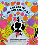 Can You See the Red Balloon? (Barefoot Beginners)