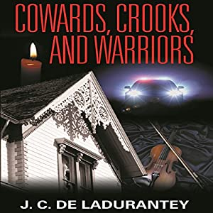 Cowards, Crooks, and Warriors Audiobook