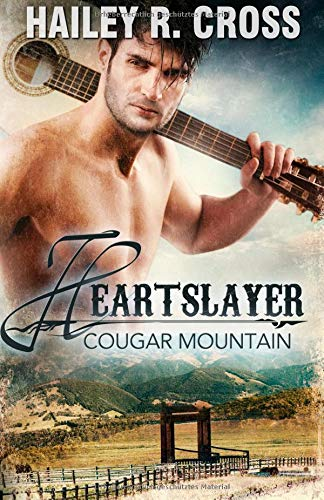 Cougar Mountain Heartslayer