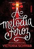 capa de A Melodia Feroz