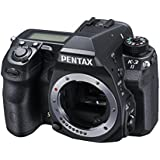 Pentax K-3II Pentax DSLR (Body Only)