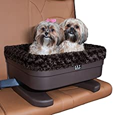 The Best Car Seats For Yorkie Puppies And Dogs