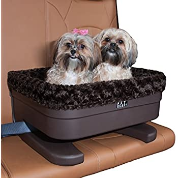 Amazon Com Pet Gear Lookout Booster Car Seat Removable