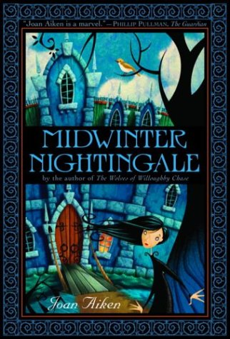 Midwinter Nightingale Text fb2 book