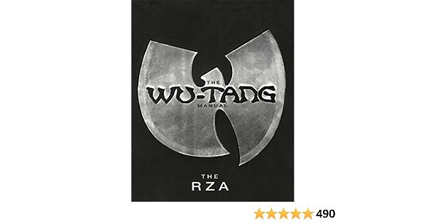Wu tang manual