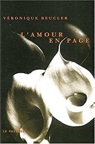 L'amour en page par Véronique Beucler