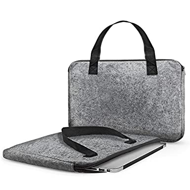 eFabrik - Funda de Fieltro para ASUS Zenbook móvil Laptop ...