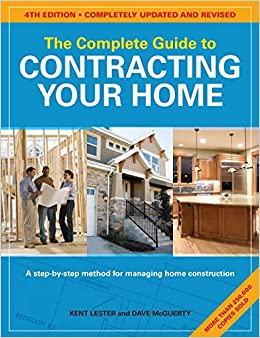 What I Wish I Knew When I Started: The Essential Remodeling & Building Guide