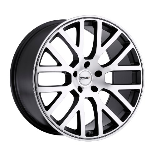 - TSW Donington 17 Gunmetal Wheel/Rim 5x120 with a 32mm Offset and a 76 Hub Bore. Partnumber 1780DON325120B76