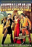 Custer's Last Stand (DVD) (1936) (All Regions) (NTSC) (US Import)