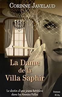 La dame de la villa Saphir, Javelaud, Corinne