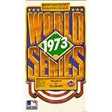 Mlb: 1973 World Series - Oakland Vs Ny