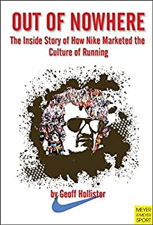 Nike corporations that changed the world tracy carbasho out of nowhere the inside story of how nike marketed the culture of running fandeluxe Images