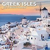 2019 Greek Isles Wall Calendar%2C More E...