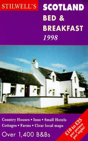 Scotland Bed & Breakfast 1998...