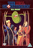 The Real Ghostbusters: Sea Fright [DVD]