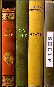 The Book on the Bookshelf