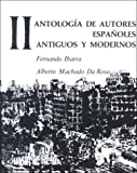 Antigus y Modernos 1st Edition