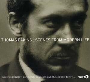 Amazon.com: Thomas Eakins: Scenes From Modern Life: Glenn ...