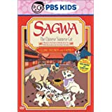 Sagwa, the Chinese Siamese Cat: Feline Friends and Family