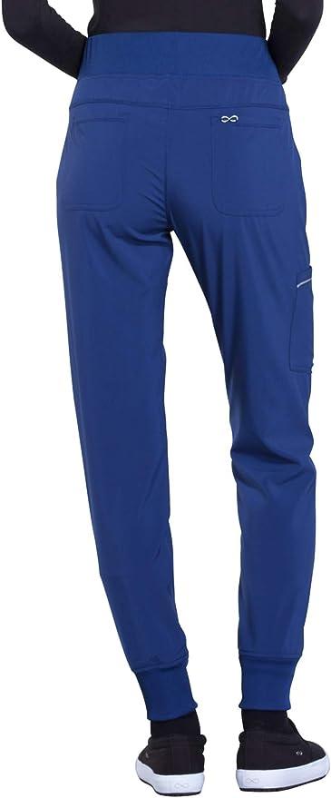 CHEROKEE Infinity CK110A - Pantalón de chándal para mujer: Amazon ...