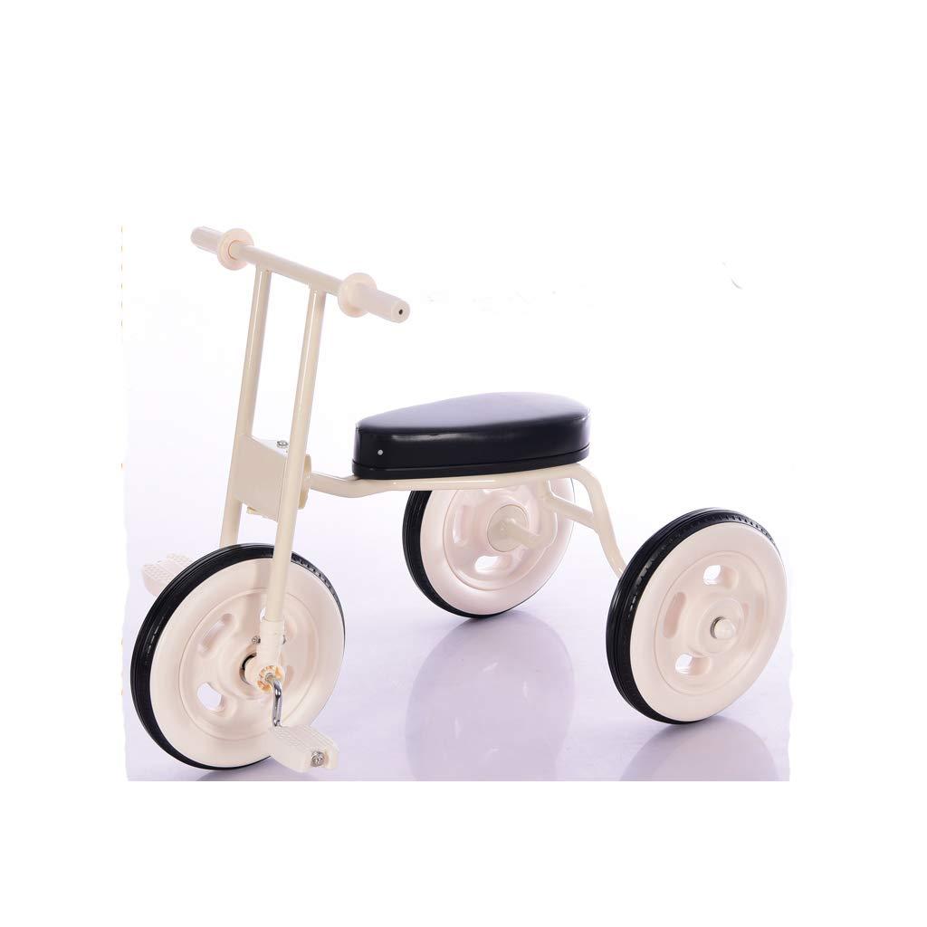 sin mínimo  3 Bicicleta triciclo para para para niños de 1 a 4 años de edad, bicicleta para niños, hombres y mujeres, cochecito de bebé  Envío y cambio gratis.