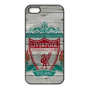 Liverpool Football Club Hot Seller Stylish Hard Case For Ipod Touch 5 Cover