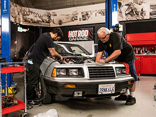 Modern Turbo Tech! Updating and Upgrading a 1986 Ford Thunderbird Turbo Coupe! ()