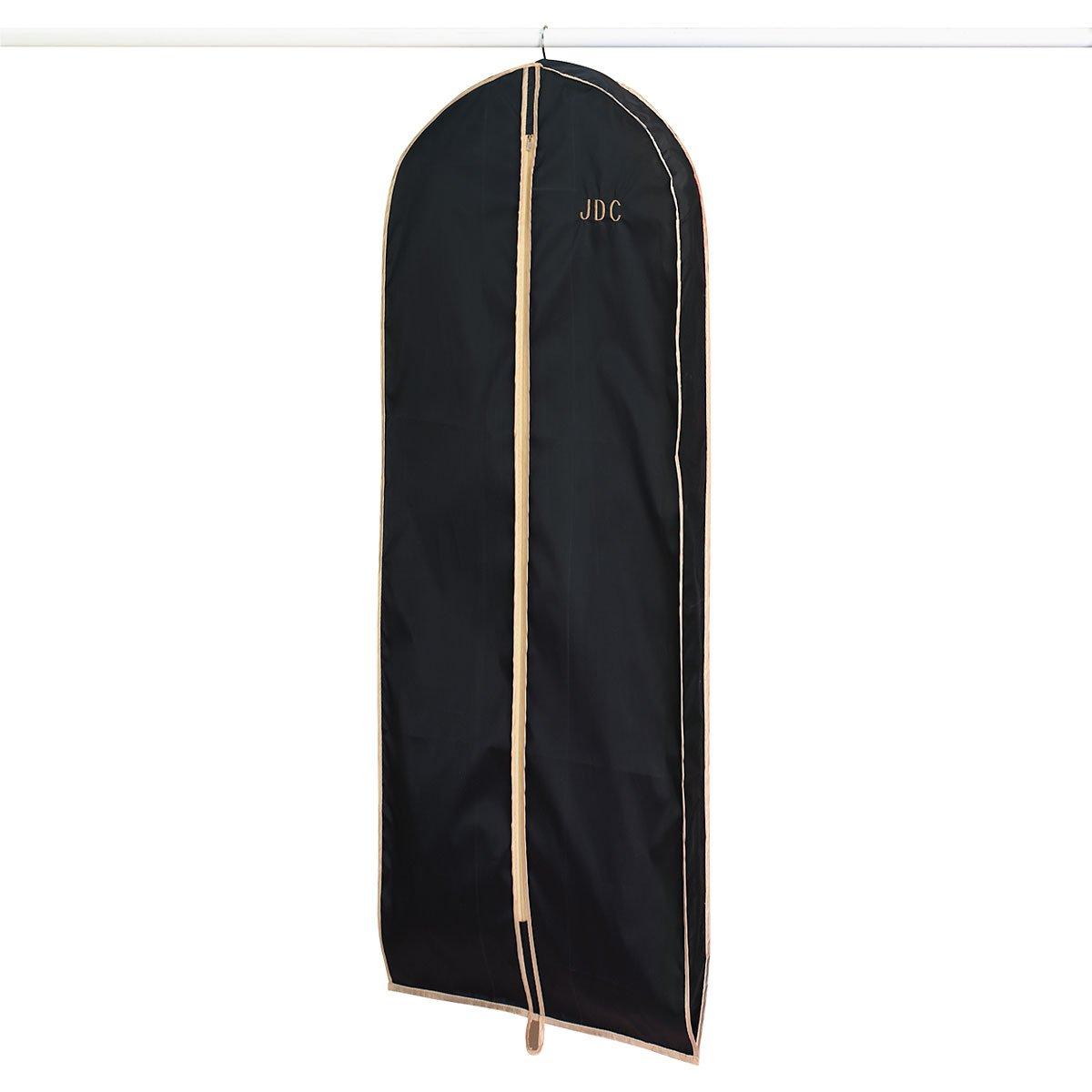 Monogram Garment Travel Bag, Polyester, Suit/Dress Bags 810292-g