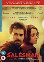 The Salesman - Subtitled