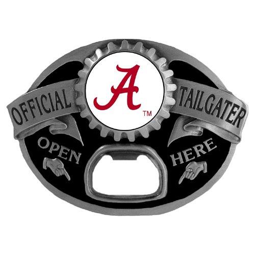 Alabama Crimson Tide Tailgater Buckle ()