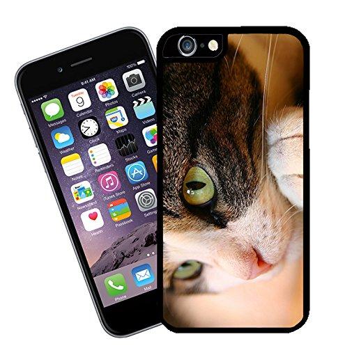Gatto 030 - questa copertura si adatta Apple modello iPhone 6s (non più di 6s) - di idee regalo di Eclipse