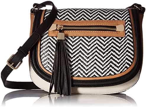 Aldo Piedigrotta Cross Body Handbag