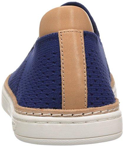 UGG Damen Sammy Fashion Sneaker Marino