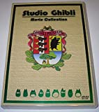 Courage Studio Ghibli Hayao Miyazaki Films Deluxe 17 Best Movie Collection English Box Set (6 DVD)