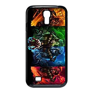 Samsung Galaxy S4 I9500 Phone Case League Of Legends F5A7240