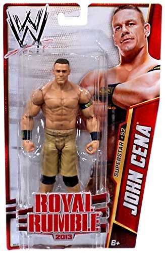 WWE Series #32 John Cena Figure by WWE