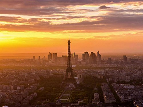 (Saving the Eiffel Tower)