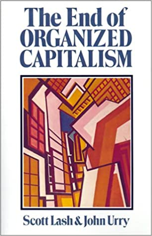 disorganized capitalism