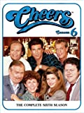 Cheers: Complete Sixth Season [DVD] [Import]