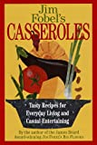 Casseroles, Jim Fobel, 0517704560