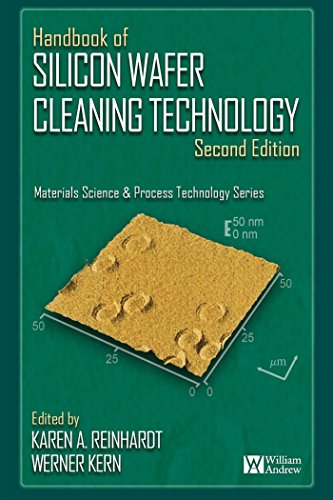 Handbook of Silicon Wafer Cleaning Technology (Materials Science and Process Technology)