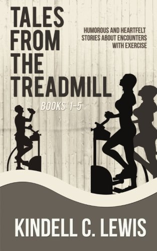 Download Tales from the Treadmill 1-5 ebook