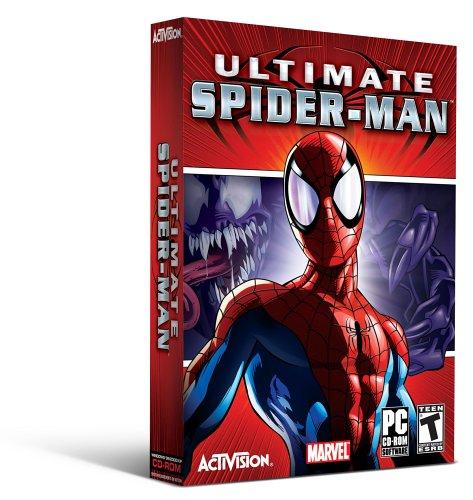 Ultim (Spiderman Ideas)