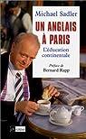 Un Anglais à Paris par Sadler