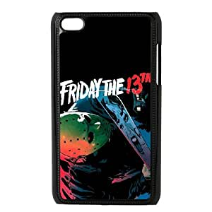 Ipod Touch 4 Phone Case Friday The 13TH SA83528