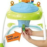 Baby Einstein - 60098 - Andador Baby Einstein 6m+: Amazon.es: Bebé