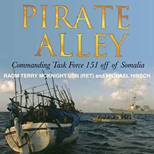 Pirate Alley Audiobook