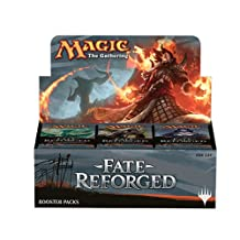 MTG Magic the Gathering Fate Reforged Booster Box Display (36 packs)