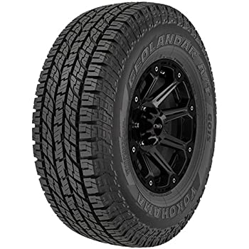 Hankook Dynapro Atm 275 55r20 >> Amazon.com: LT275/60R20 Yokohama Geolandar A/T G015 123S E/10 Ply BSW Tire: Automotive